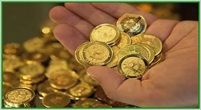 Bitcoin Mining Bitcoins Money Printing Paper Government