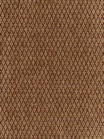 Belmar Upholstery by Belmar Claret Gold Pattern Upholstery Fabric