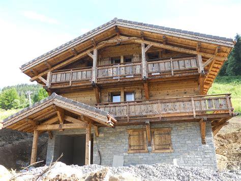 les chalets des cimes les chalets des c 238 mes no 1 alpine property estate in the alps
