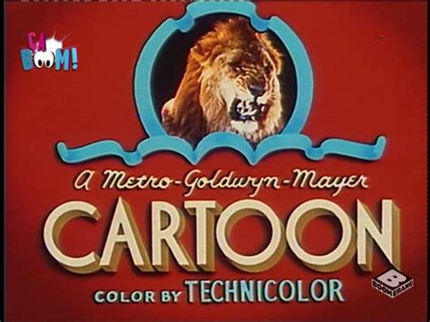 Mgm Cartoons Version Differences Discussion