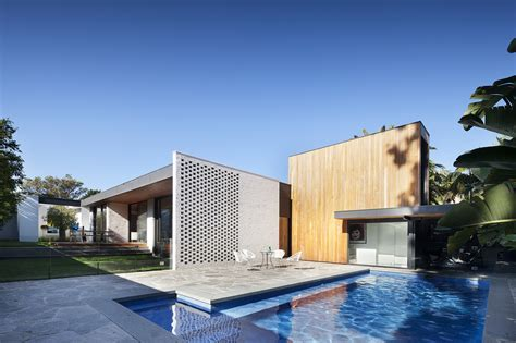 Kate's House  Bower Architecture Archdaily