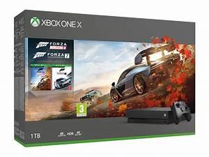 Forza Horizon Xbox One : xbox one x 1tb forza horizon 4 forza motorsport 7 v s rl s akci s r megjelen s konzolok ~ Medecine-chirurgie-esthetiques.com Avis de Voitures