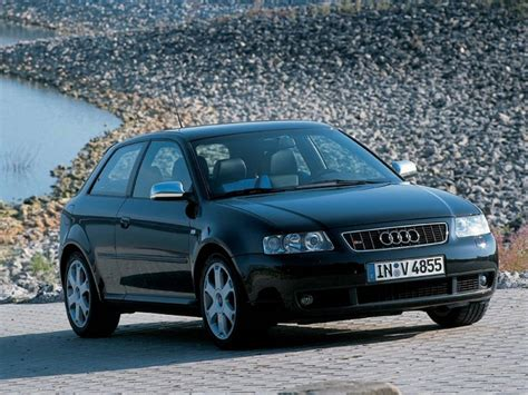 1999 2003 Audi S3 Picture 30320 Car Review Top Speed