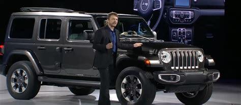 Jeep Wrangler 2020 by 2020 Jeep Wrangler In Hybrid Kendall Dodge Chrysler