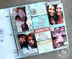 ShabbyChicJCouture : PROJECT LIFE - MOTHER'S DAY ALBUM ...