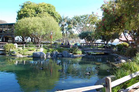 Seaport Village San Diego Thousand Wonders