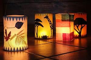 Diy, Lanterns