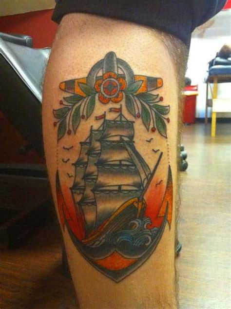 leg tattoos men women ultimate guide june