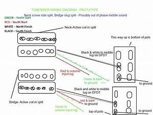 Tonerider Wiring Diagram