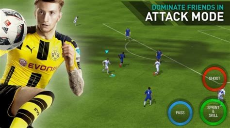 fifa mobile soccer 6 0 0 mod apk unlimited thunderztech