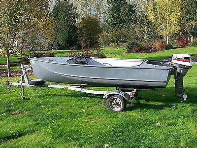Voyager Aluminum Boats by Boats For Sale In Chehalis Washington