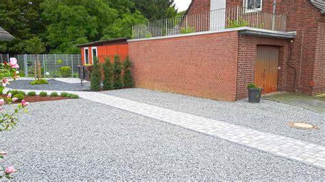 Welchen Schotter Für Einfahrt by Bodengitter F 252 R Eine Sch 246 Ne Dekorative Gestaltung