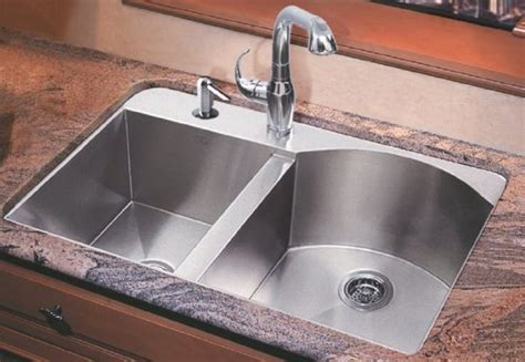 just kitchen sinks d bowl sink stainless steel kitchen sink by just 2062