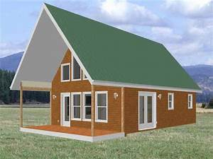 Vacation, Cabin, Plans, Cabin, With, Loft, Plans, Free, Simple, Cabin, Plans, Free
