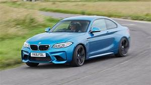 Review  The Manual Bmw M2