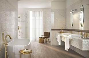 mosaic tile ideas for bathroom collezione daylight rivestimenti bagno effetto marmo ragno