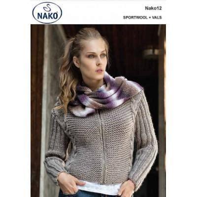 nako pattern nako