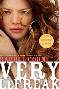 Rachel Cohn