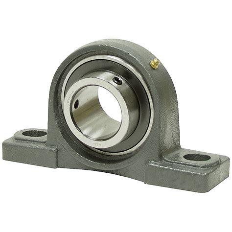 pillow block bearing 2 3 16 quot pillow block bearing a l bearings and