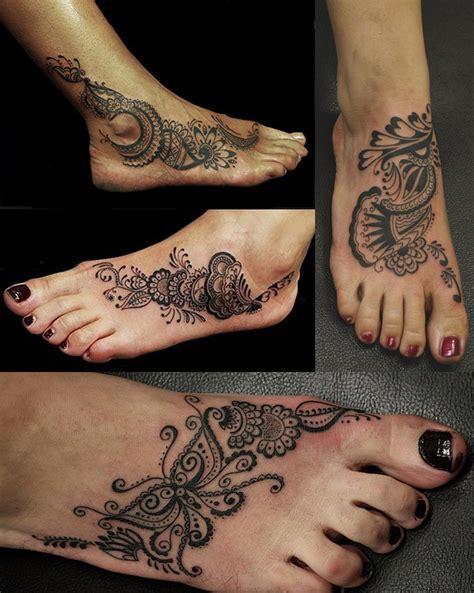 tatuaggi piede fiori tatuaggi sul piede ars
