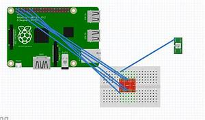 Raspberry Pi - How Do I Wire A Rasberry Pi 3b  To A Ws2812b Rgb Strip