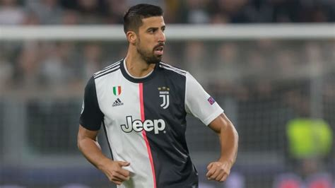 He was a key player for germany as they won the world cup title at the 2014 edition in brazil widely regarded as the home of football. Sami Khedira's Contract Set to be Terminated by Juventus Amid Man Utd Links