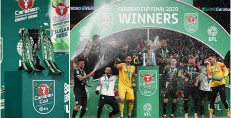 Carabao Cup draw LIVE: Premier League clubs to learn 2nd ...