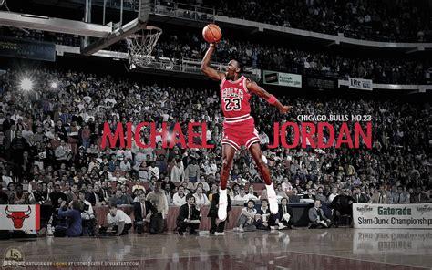 Michael Jordan Dunk Wallpapers