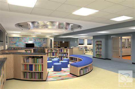 interior design schools southwest baltimore charter school interior design rendering baltimore library project