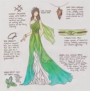"""Cation Designs: My First """"Official"""" Costume Design"""