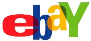 eBay Logo, eBay's Logo, PayPal Logo, PayPal's Logo, Grahics, & Logos