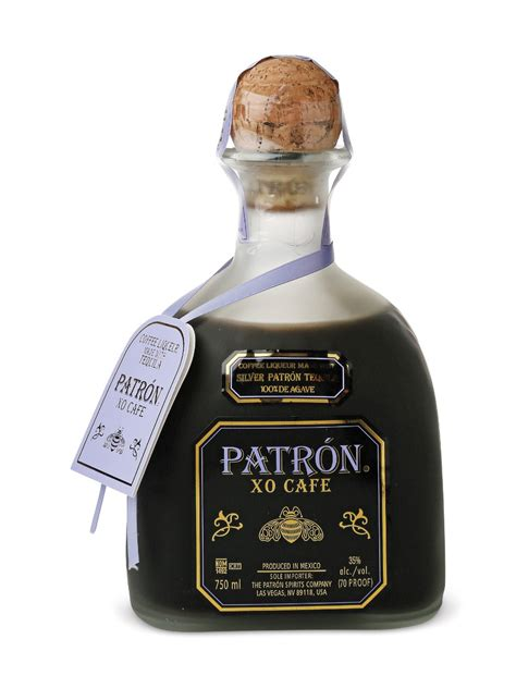 No matter if you are a coffee or bourbon lover, you will love cooper's cask coffees since they offer a wide range of whiskey, rum, and wine coffee options. Patron XO Cafe Liqueur | LCBO
