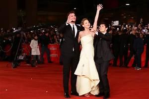 Jennifer Lawrence Photos Photos - 'The Hunger Games ...