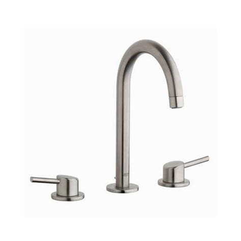 grohe essence kitchen faucet grohe concetto 8 in widespread 2 handle bathroom faucet