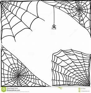 Corner Spider Webs Drawings | www.pixshark.com - Images ...