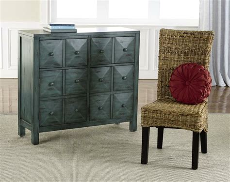 turquoise chest steinmart home decor