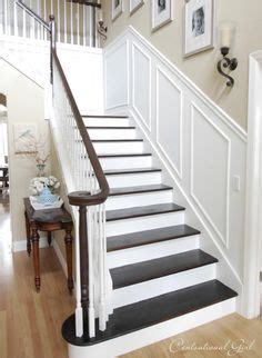 wall color is benjamin moore edgecomb gray and trim is