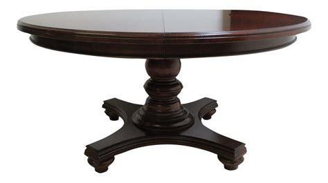 kitchen cabinets thomasville thomasville mahogany pedestal dining room 3266