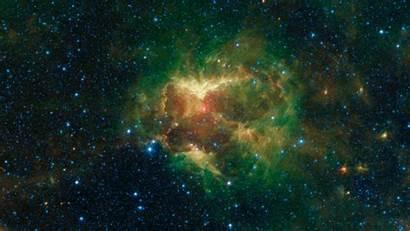 Space Halloween Nasa Telescope Cosmic Happy Ghostly