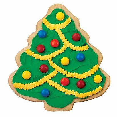 Cookie Tree Decorate Wilton Christmas Cutter Decorating