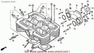 Honda Nighthawk 250 Wiring Diagram