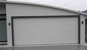 Porte de garage NAO : Devis Prix porte garage sur mesure
