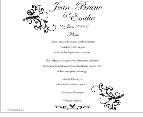menu photophore pas cher menu photophore artdcostyle d 233 corations de mariage location housse de chaise mariage