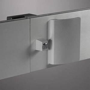 Ventouse Pour Vitre : nos bandeaux et serrures pour portes en verre ~ Melissatoandfro.com Idées de Décoration