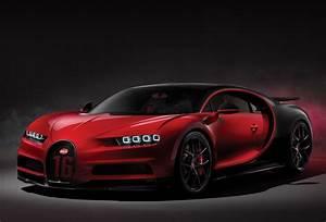 Bugatti Chiron Sport : bugatti chiron sport specs 2018 autoevolution ~ Medecine-chirurgie-esthetiques.com Avis de Voitures