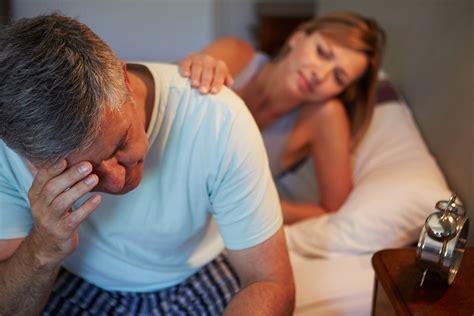 marijuana  sexual dysfunction  physical disorders