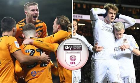 Hull City vs Leeds United live stream, TV channel: How to ...