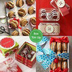 Host a Christmas Cookie Exchange Party