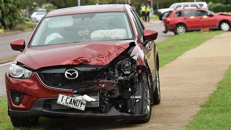 What To Do When You've Had A Car Accident