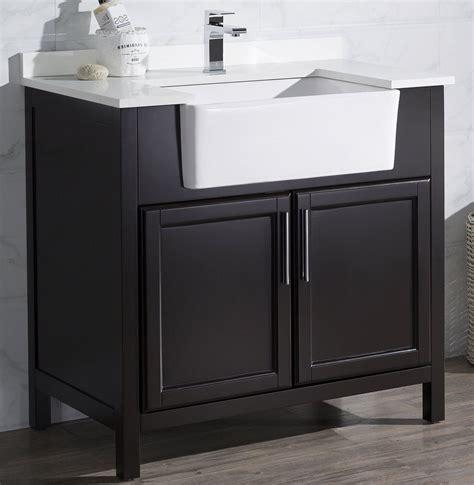 apron sink bathroom vanity top ten elegant apron sink bathroom vanity